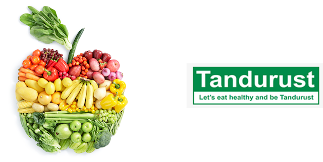Tandurust A Food Startup providing healthy meals for breakfast, lunch, and snacks