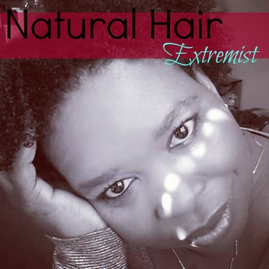 natural hair extremist