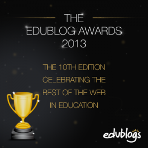 http://edublogawards.com/