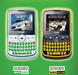 Hape Esia QWERTY Games