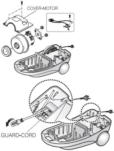 s power cord reel heavy duty id badge reel wiring diagram