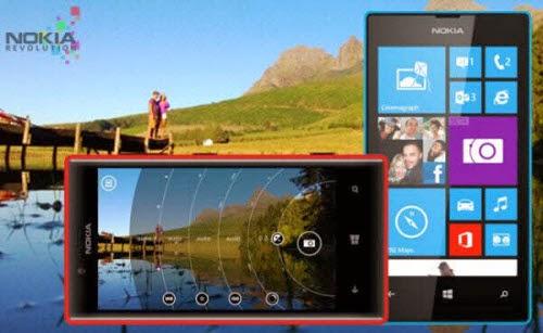 Làm đẹp ảnh bằng ứng dụng miễn phí của Nokia