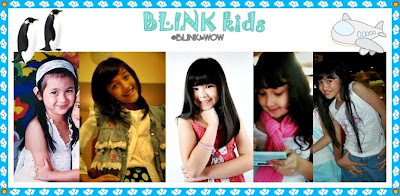 blink indonesia masih kecil