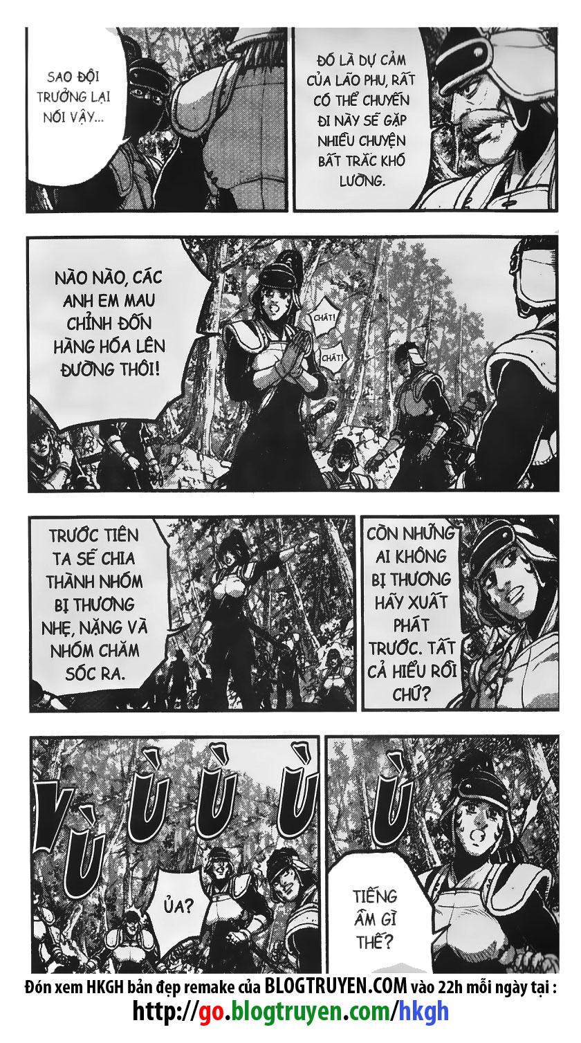 Hiệp Khách Giang Hồ chap 368 page 14 - IZTruyenTranh.com