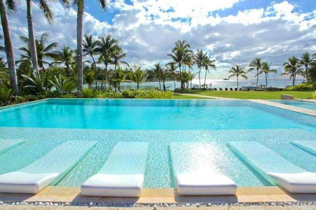 Luciano rocha as mais chiques mans es com praias for Fotos de piscinas hermosas
