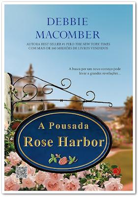 A Pousa Rose Harbor.