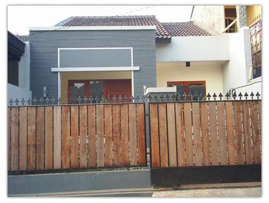 rumah minimalis sederhana pedesaan rumah minimalis terbaru