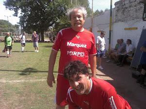 PEPE, con 3 goles contra River se convirtió en el jugador de la fecha...!!!