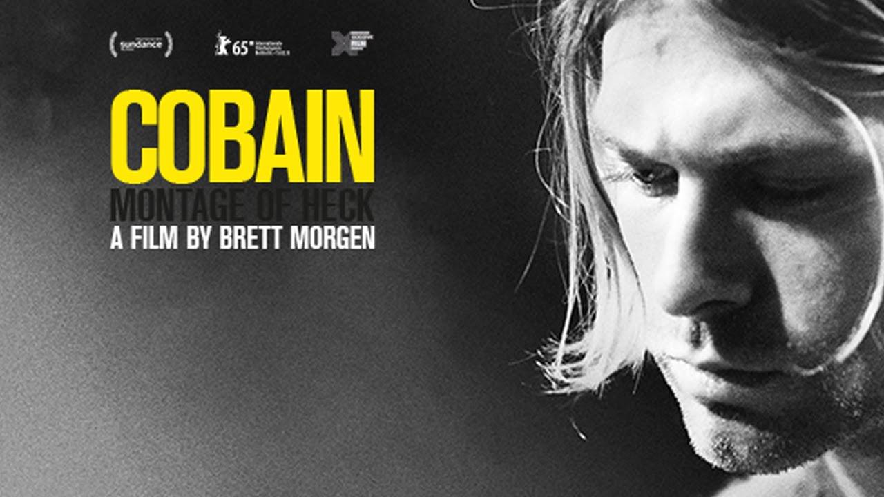 Crítica de Cine: Kurt Cobain: Montage Of Heck - Resistance Webzine