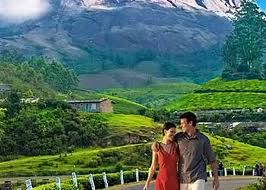 Travel packages honeymoon in India