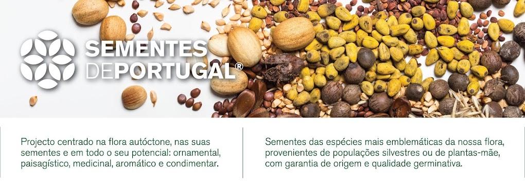 sementes de portugal
