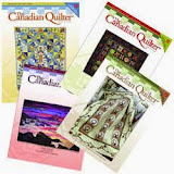 The Canadian Quilter