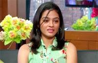 Enn – Natpu – Actress Gayathri