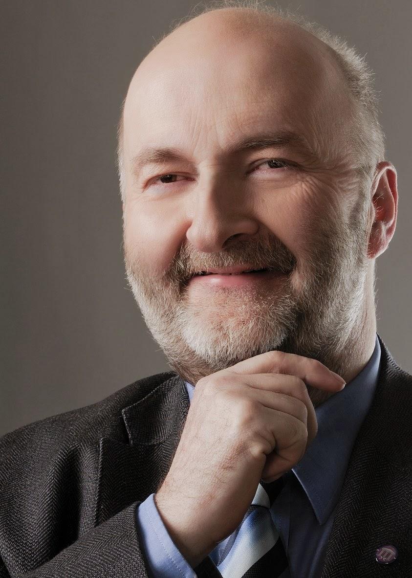 Paul J. Ettl, MBA