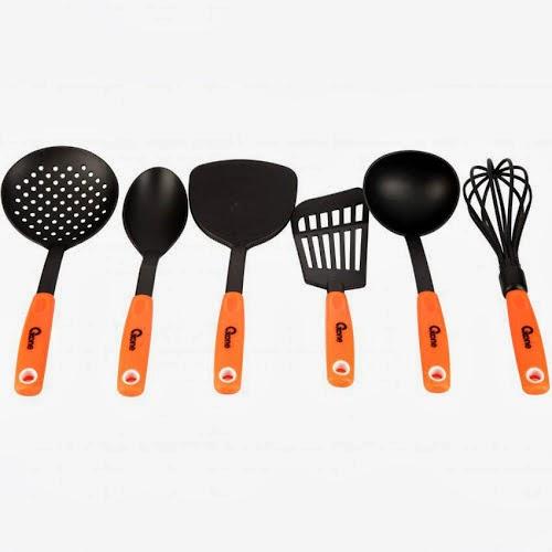 ox 953 spatula oxone set kitchen tools murah warna