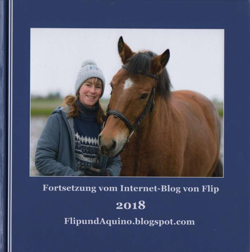 Blogbuch 2018: