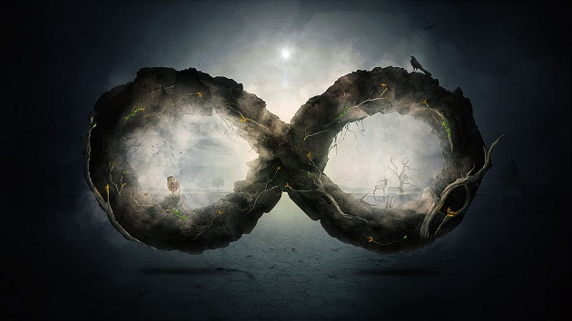10 Θεωρίες για την Πραγματικότητα που θα Απελευθερώσουν την Σκέψη Σας!