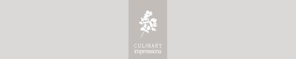 Culinary Impressions