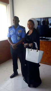 Inspector General Of Police Slept With Two Policewomen, Impregnated One (See Photos)