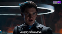 Power Rangers Dino Super Charge Episode Final Sub Indo