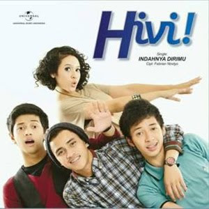 Hivi - Indahnya Dirimu