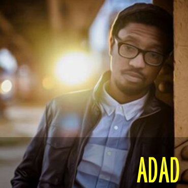 Featured Artists: ADaD