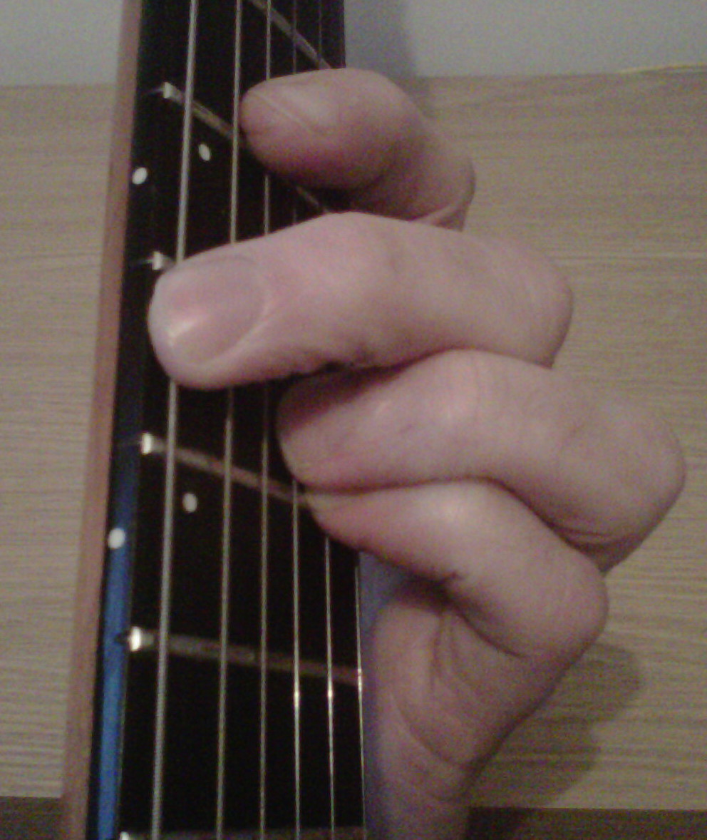 A New Guitar Chord Every Day Ab Major 9 Guitar Chord