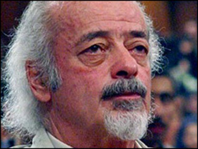 یکی از قهرمانان ملی درگذشت