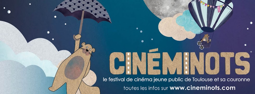 Festival Cinéminots 2017