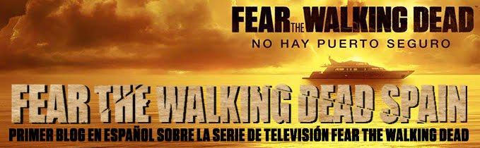 The Walking Dead Spain