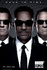 Men in Black III, Poster