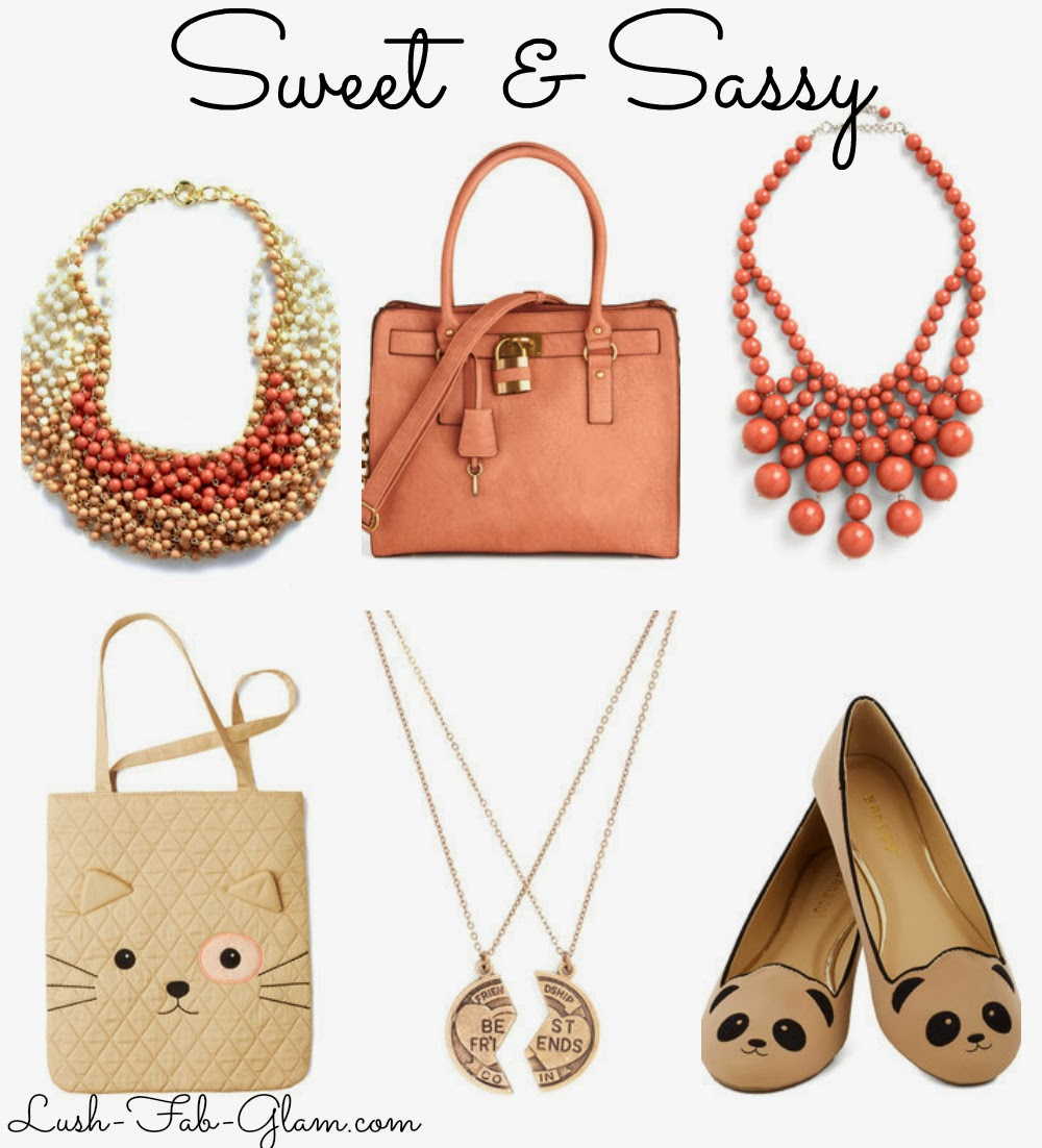 Superb Beautiful Presents For Her Part - 9: Shop Sweet And Sassy Holiday Gifts For Her: