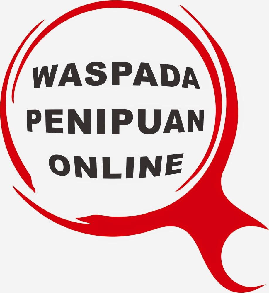 Java Media Elektronik Hati Hati Penipuan Online Mengatasnamakan