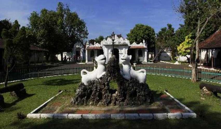 Tempat Wisata Cirebon ini Ramai Setiap Libur Lebaran