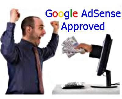 Pendaftaran AdSense Menjadi Lebih Mudah dan Cepat