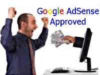 Pendaftaran AdSense Kini Lebih Mudah Dan Cepat