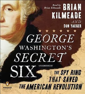 george washingtonís spy network essay We stand with detroit trying to work through how it approaches these issues,&#8221 lew told abc&#8217s george stephanopoulos behappy 26052015, 14:10.