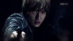 City Hunter Ep 13 Korean Drama