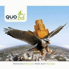 QUO COURIER