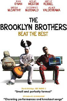 Brooklyn Brothers Beat the Best 2011 film