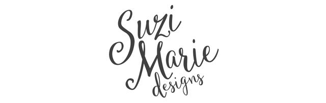 Eclectic Suzi is now Suzi Marie Designs