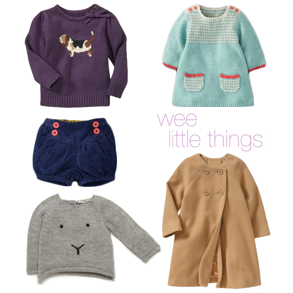 quirky baby clothes