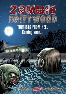 Zombie Driftwood (2010) - DVD - 3gp Mobile Movies Online, Zombie Driftwood (2010)