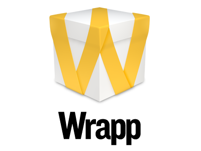 Wrapp it up and send a gift card mateos tech travels digital gift card service wrapp was founded in november 2011 by veterans of rebtel and spotify in its first six months the company attracted 150000 users fandeluxe Gallery
