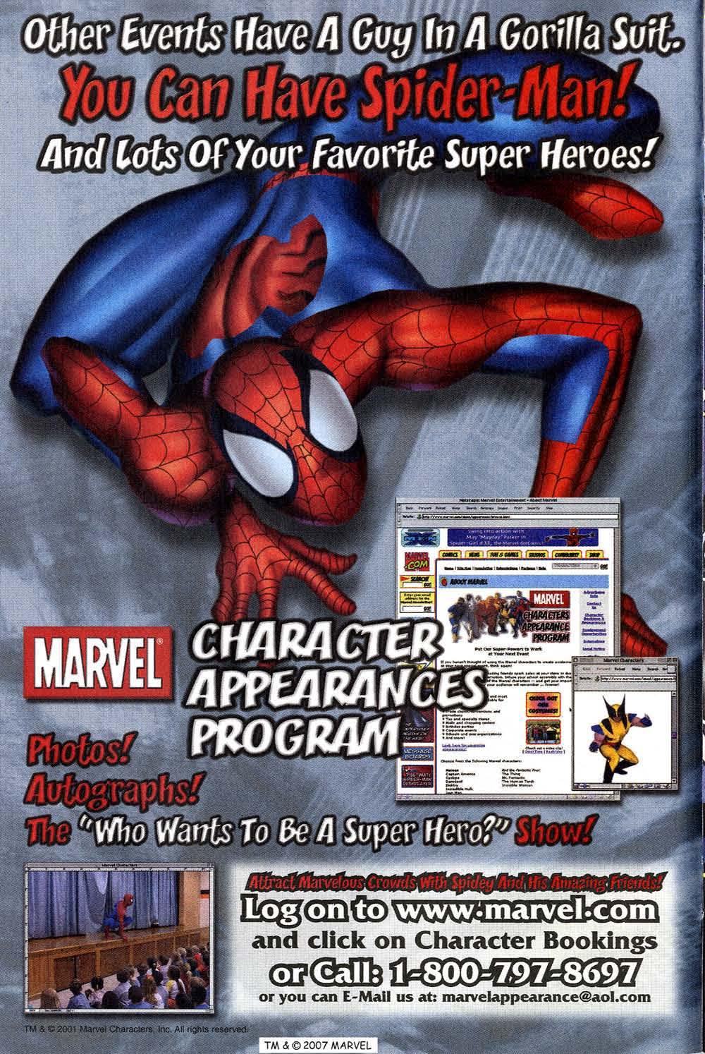 Captain America (1998) Issue #44 #51 - English 12