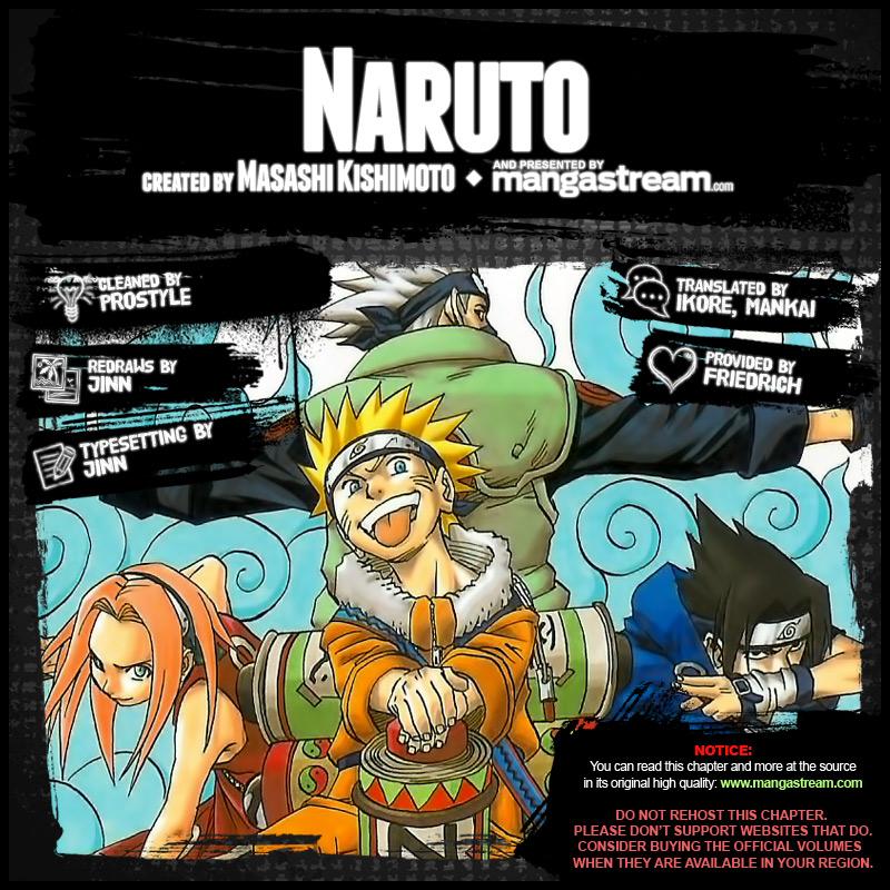 Naruto chap 631 Trang 22