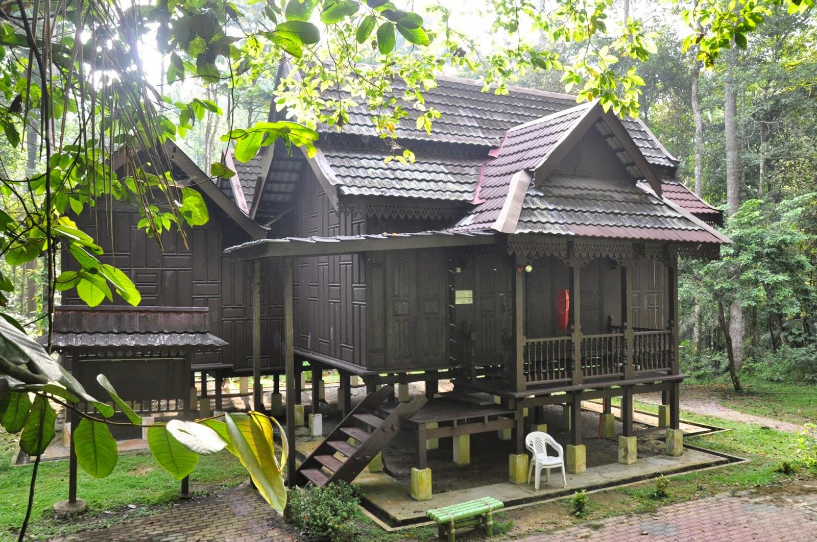 Rumah Tradisional