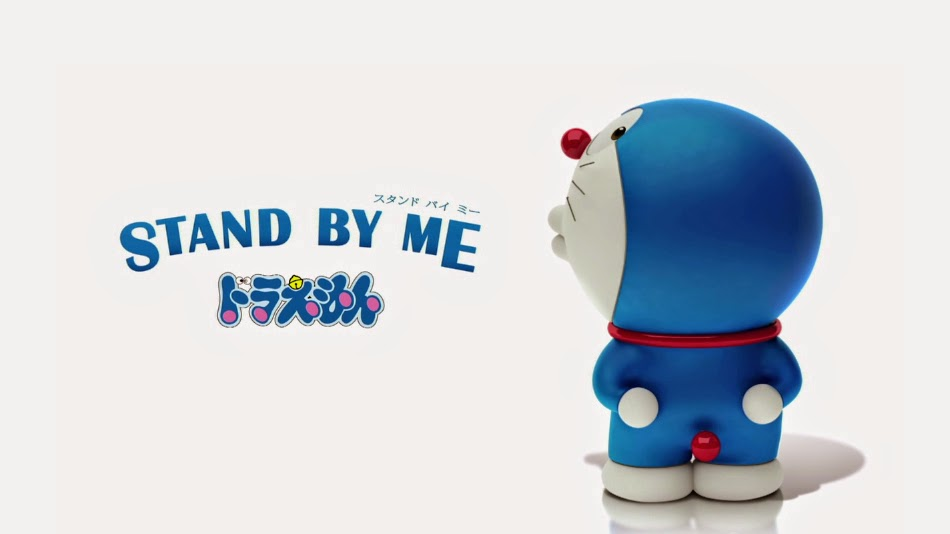 Download Doraemon Stand By Me