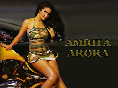 Hq Wallpaper Of Amrita Arora