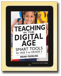 Teaching in the Digital Age by Brain Puerling